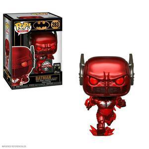 Funko Pop Batman Red Death E.E 40226