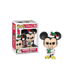 Funko Pop Disney Holiday Minnie 3617