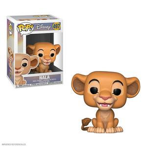 Funko Pop Disney Lion King: Nala