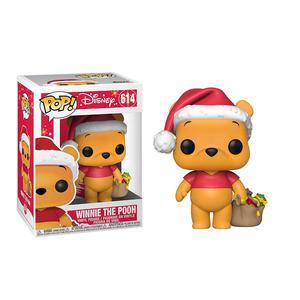 Funko Pop Dsny Holiday Winnie Pooh 3618