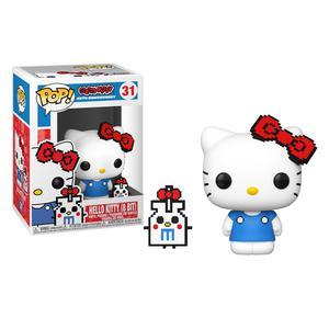 Funko Pop Hello Kitty Aniversary Chase