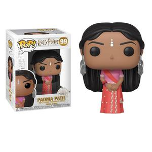 Funko Pop Hp S8 Padma Patil Yule