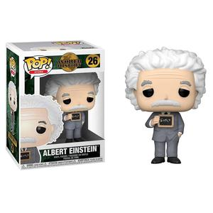 Funko Pop Icons Albert Einstein