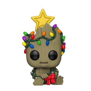 Funko Pop Marvel Holiday Groot 3615