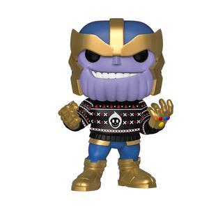 Funko Pop Marvel Holiday Thanos 3612