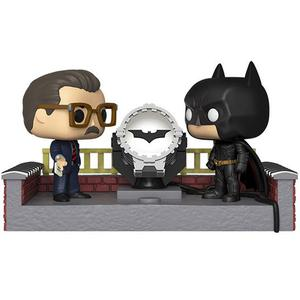 Funko Pop Mov Batman 80Th Bat Signal