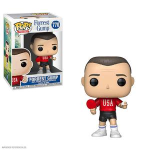 Funko Pop Movies: Forrest Gump - Forrest Gump Outfit