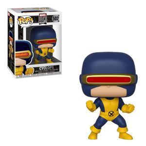 Funko Pop Mvl 80Th Cyclops