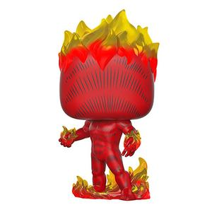 Funko Pop Mvl 80Th Human Torch