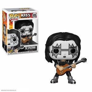 Funko Pop Rocks: Kiss - The Spaceman 28506