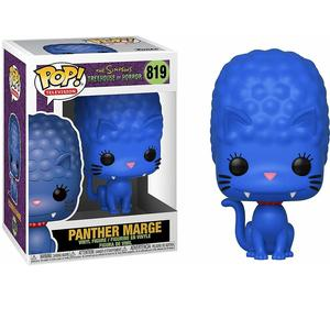 Funko Pop Simpsons S3 Panther Marge