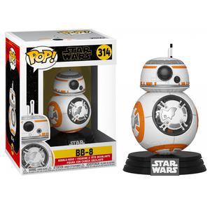 Funko Pop Star Wars Skywalker Bb-8