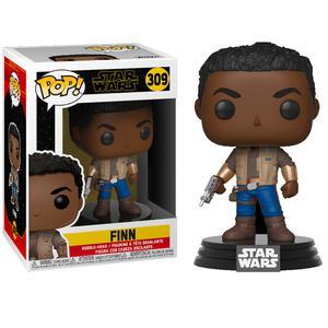 Funko Pop Star Wars Skywalker Finn