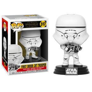 Funko Pop Star Wars Skywalker Jet Trooper