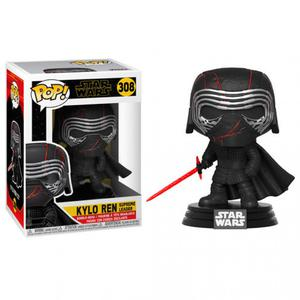 Funko Pop Star Wars Skywalker Kylo Ren Sl
