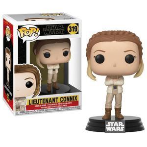 Funko Pop Star Wars Skywalker Lieutenant