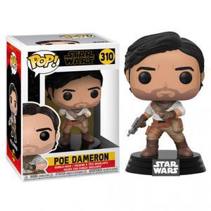 Funko Pop Star Wars Skywalker Poe Dameron