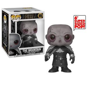 Funko Pop Tv Got 6'' The Mountain