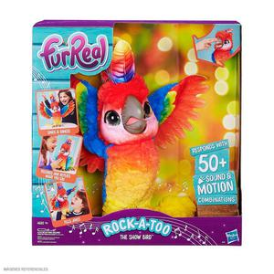 Furreal The Show Bird E0388