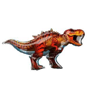 Globo Jurassic R Rex 114Cm Sin Inflar