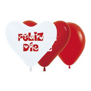 Globo Nro 12 Estacionales X7