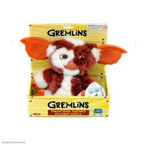 Gremlins Peluche 8'' Musical Dancing Gizmo