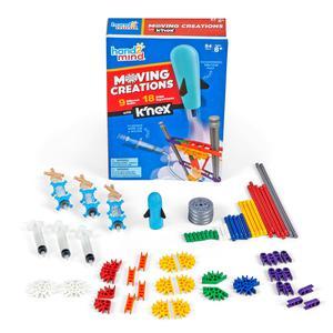 H2M Kit Moving Creations K'Nex