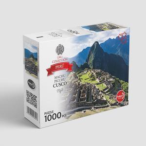 Hakan Rompecabezas 1000Pz Machupicchu Cusco