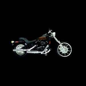 Harley Davidson Moto Surtido