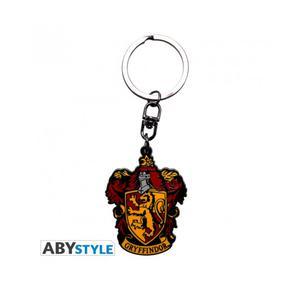 Harry Potter Keychain Gryffindor 1089