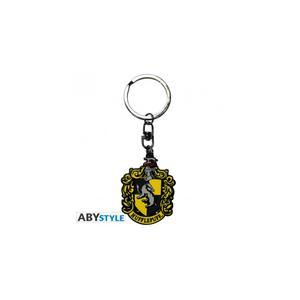 Harry Potter Keychain Hufflepuff 1087