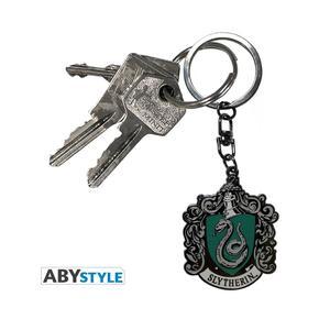 Harry Potter Keychain Slytherin 1090