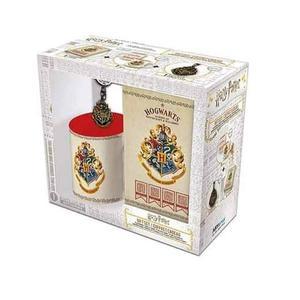Harry Potter Mini Notebook Mug Keyc 1039
