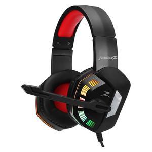 Headphone Gaming C/Micr Yrgb Luz Fiddler