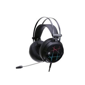 Headset Gaming Hp Sonido 7.1 Conex. Usb