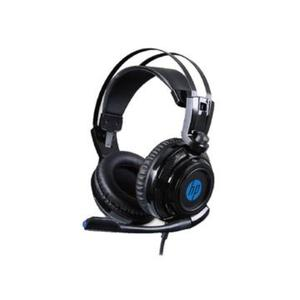 Headset Hp Gaming Con Micrófono 3.5Mm Cable 2.2Mts