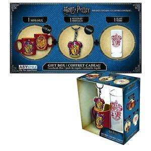 Hp Mix Glass Mini Mug Coaster Accaby1037