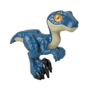 Imaginext Jurassic Wolrd Xl Blue