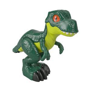 Imaginext Jurassic Wolrd Xl Trex