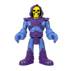 Imaginext Masters Of The Universe Figura Xl Skeletor
