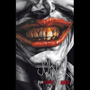 Joker (Ecc Comics)