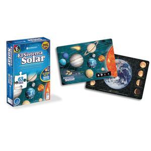 Juego Educativo Sistema Solar