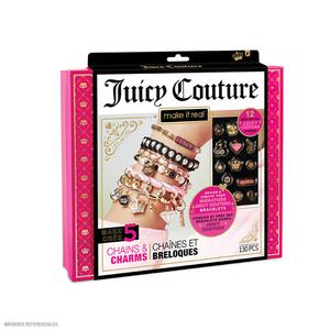 Juicy Couture Joyas Chains Y Charms 4404