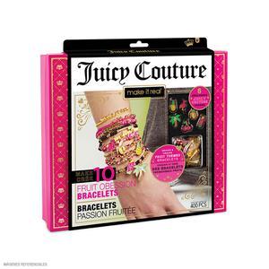 Juicy Couture Joyas Fruit Bracelets 4403