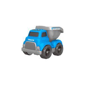 Kinetic Truck Camión Volquete