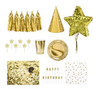 Kit De Decoracion Little Star