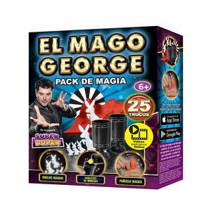 Kit Mago George 25 Trucos