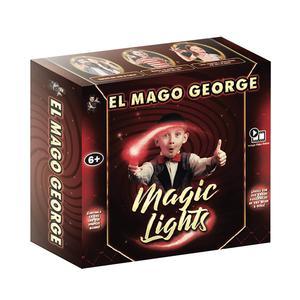 Kit Mago George Magic Lights