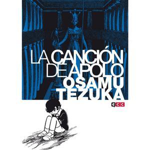 La Cancion De Apolo (Ecc Comics)