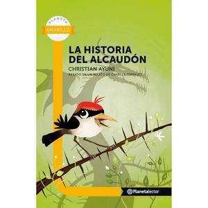 La Historia De Alcaudón
